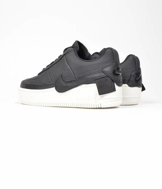 Nike Nike W Air Force 1 Jester XX PRM Black