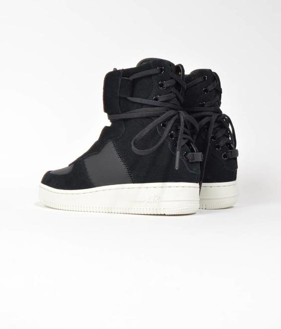 Nike Nike AF 1 Rebel XX PRM Black Sail