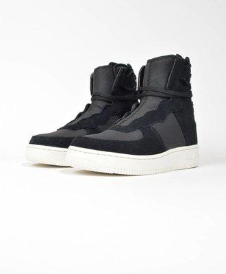 Nike Nike W AF 1 Rebel XX PRM Black Sail