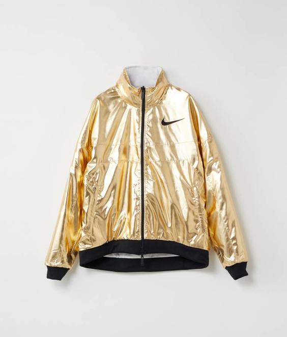 Nike Nike X Ambush NRG Midlayer Phantom