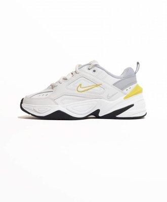 Nike Nike M2K Tekno Platinum Tint Wolf Grey