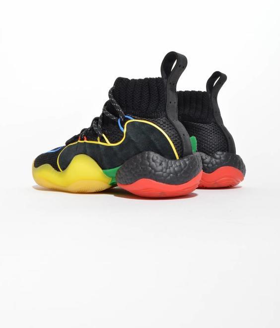 Adidas Adidas Pharrell Crazy BYW LVL X