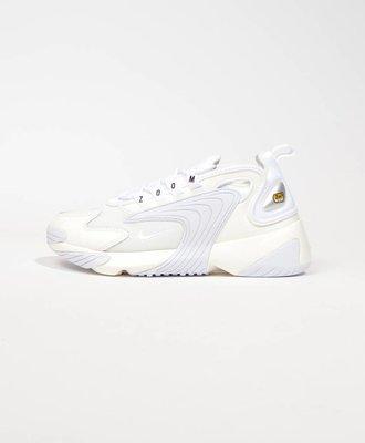 Nike Nike W Zoom 2K Sail White