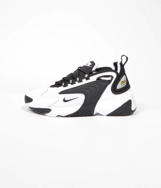Nike Nike W Zoom 2K White Black