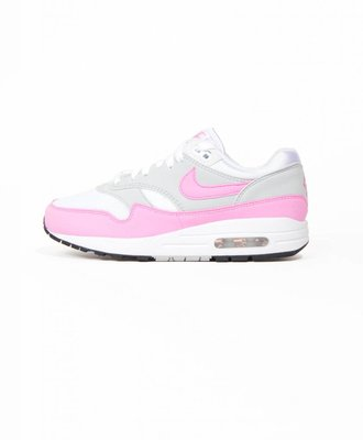 Nike Nike W Air Max 1 Essential White Pink