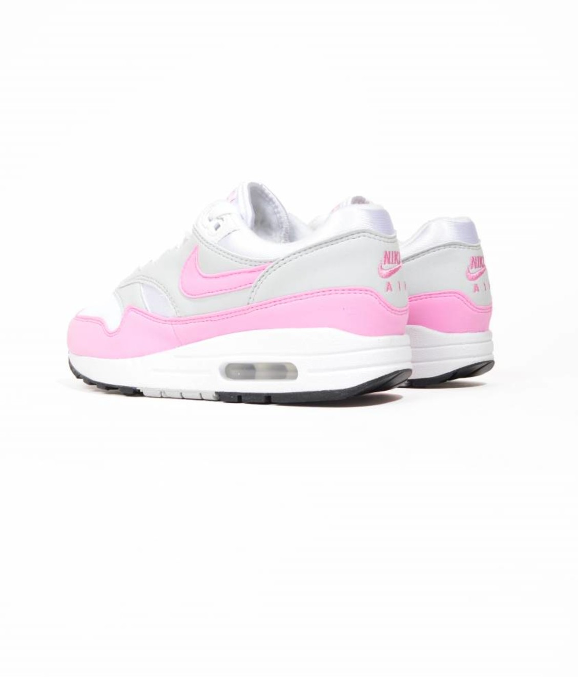 Nike Damen Laufschuhe, Farbe Pink, Marke, Modell Damen Laufschuhe Air Force 1 07 LX Pink