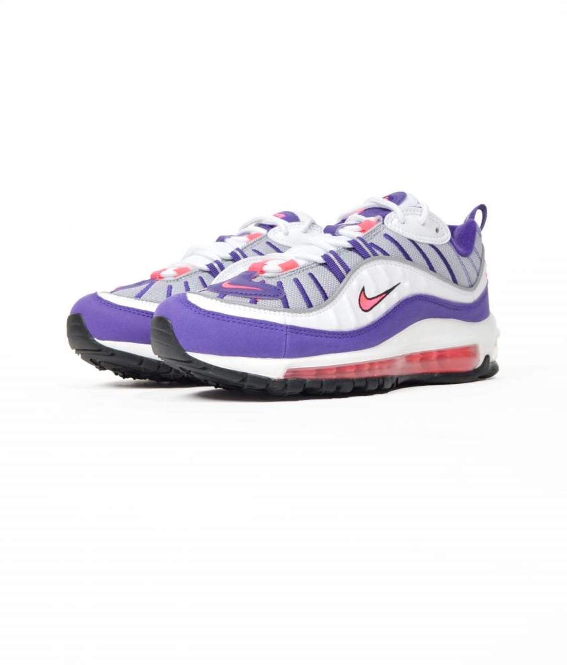 Nike Nike Air Max 98 W White Racer Pink