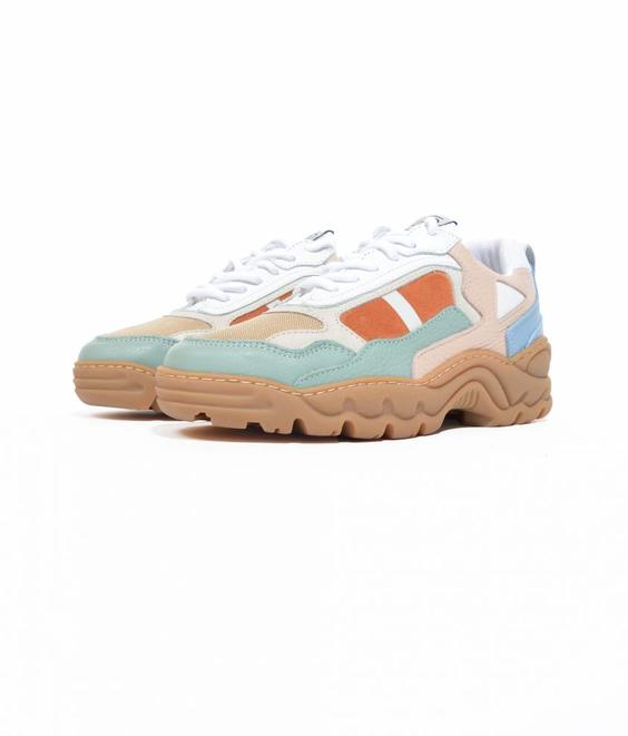 Filling Pieces Filling Pieces Low Curve Iceman Trimix Multi