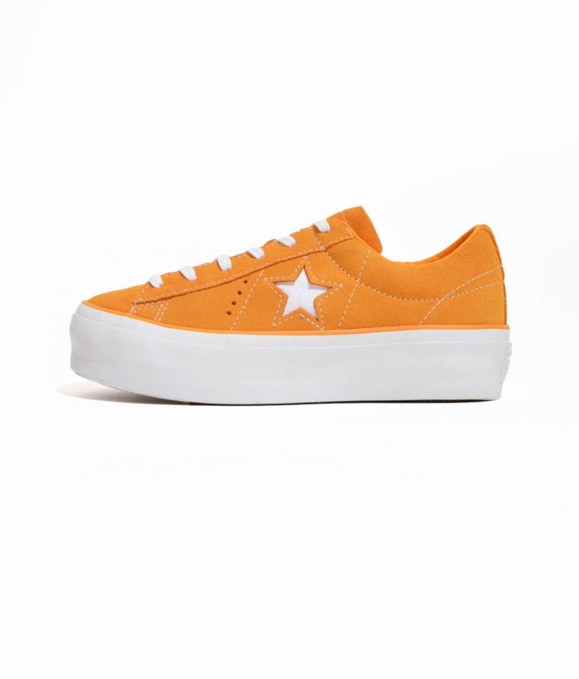 Converse Converse One Star OX Field Orange