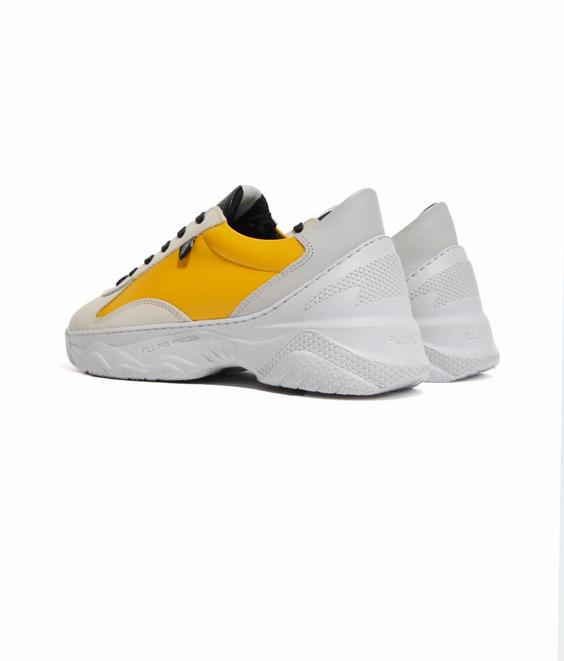 Filling Pieces Filling Pieces Low Meno Shuttle Ixion Mustard
