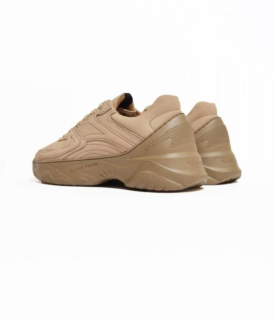 Filling Pieces Filling Pieces Porta Shuttle Fornax Beige