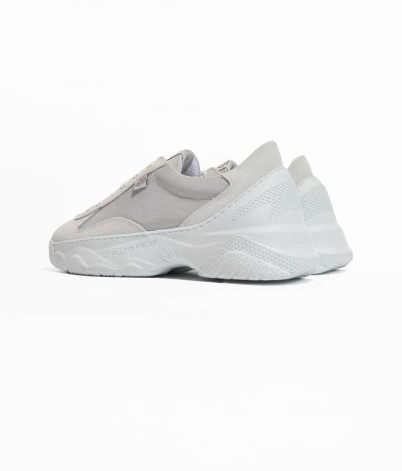 Filling Pieces Filling Pieces Low Meno Shuttle Ixion White