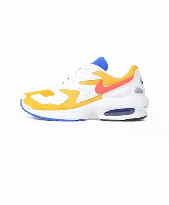 e780ab21 Nike Nike Air Max2 Light University Gold