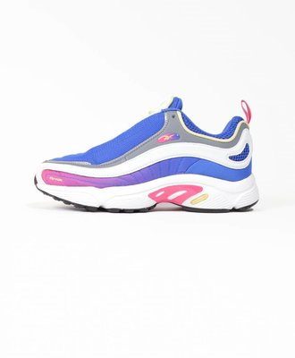 Reebok Reebok Daytona DMX Crushed Cobalt Yellow