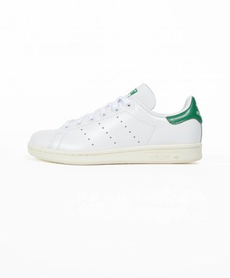 Adidas Adidas Stan Smith White Green