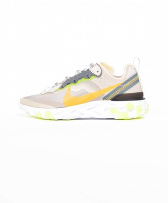 Nike Nike React Element 87 Light Orewood