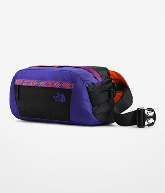 The North Face The North Face Rage Waistbag Blue