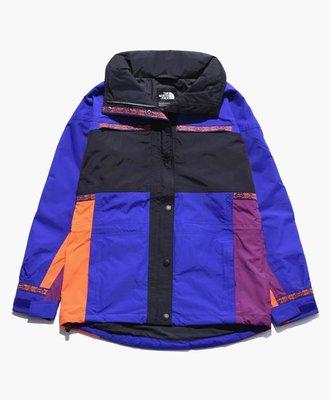The North Face The North Face W 92 Rage Retro Rain Jacket