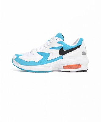 Nike Nike Air Max2 Light Blue Lagoon