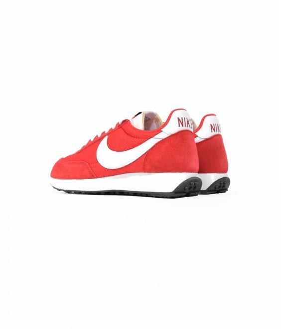 Nike Nike Air Tailwind 79  Gym Red