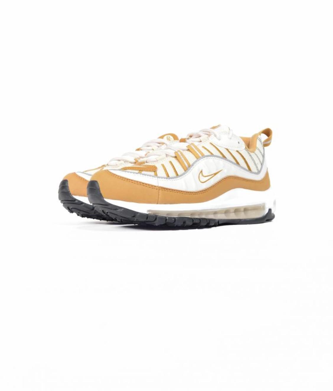 Nike Nike Air Max 98 W Phantom Beach Wheat
