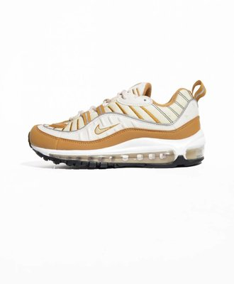Nike Nike Air Max 98 W Phantom Beach Wheat