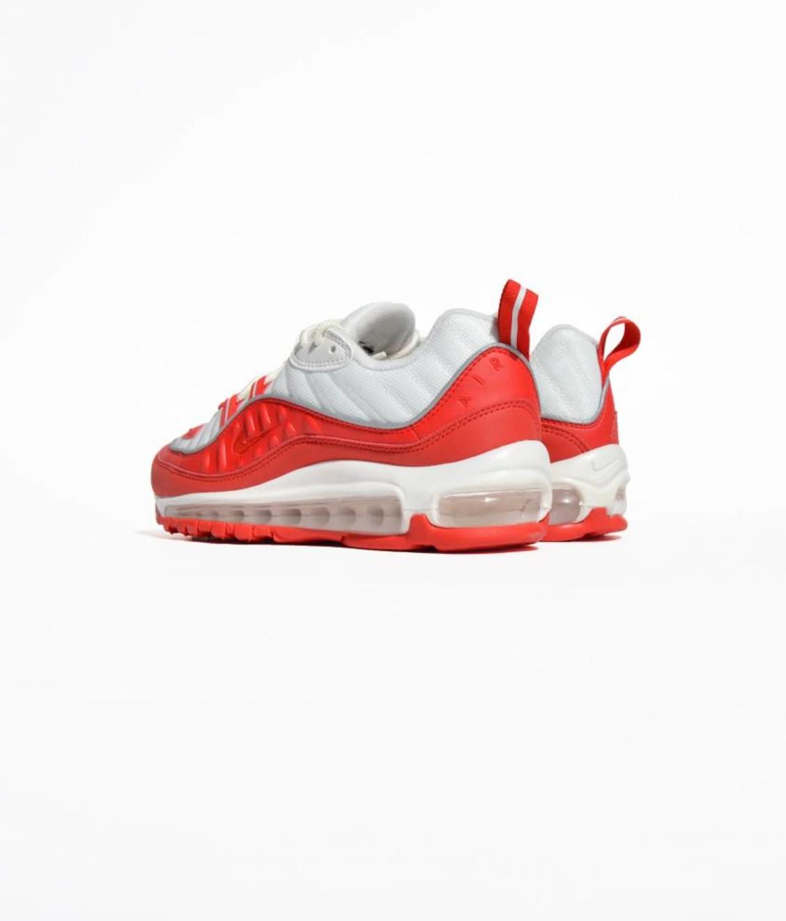 Nike Nike Air Max 98 University Red