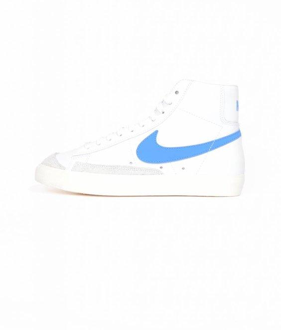 Nike Nike Blazer Mid 77 Vintage QS Pacific Blue White