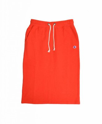 Champion Skirt Red
