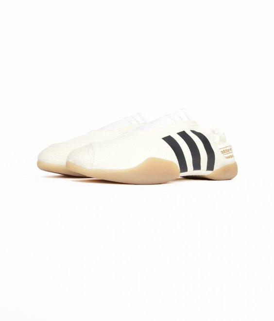 Adidas Adidas Taekwando W White