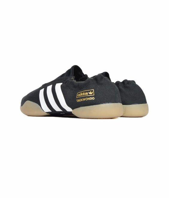 Adidas Adidas Taekwando W Black