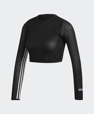 Adidas Adidas TLRD Longsleeve Black