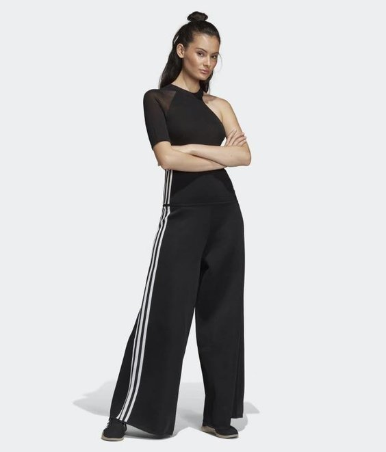 Adidas Adidas TLRD Trackpant Black