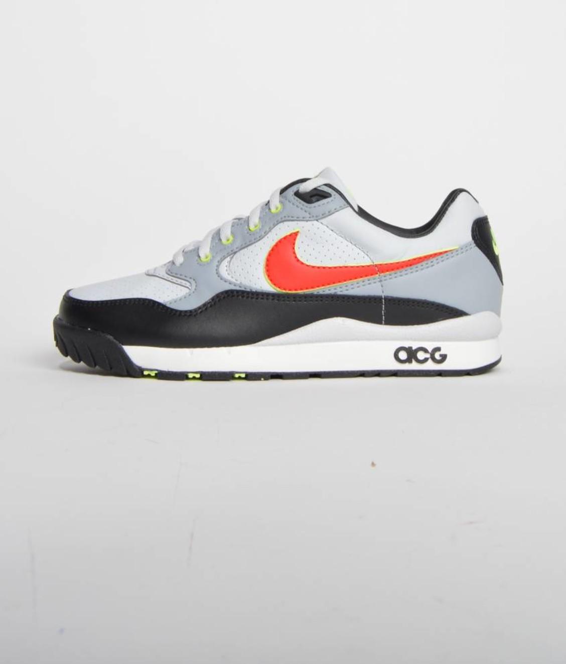 Nike Nike Air Wildwood ACG Pure Platinum Red