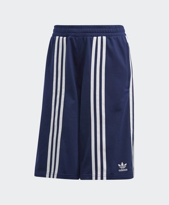 Adidas Adidas X Ji Won Choi Shorts Dark Blue
