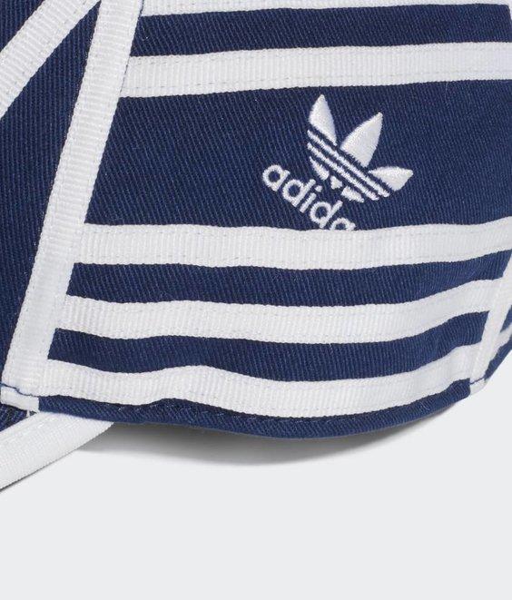 Adidas Adidas X Ji Won Choi Cap Dark Blue OSFW