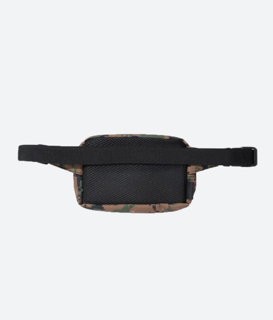 Stussy Stussy Digi Camo Waist Bag