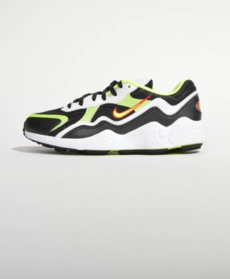 Nike Nike Air Zoom Alpha Black Volt Habanero