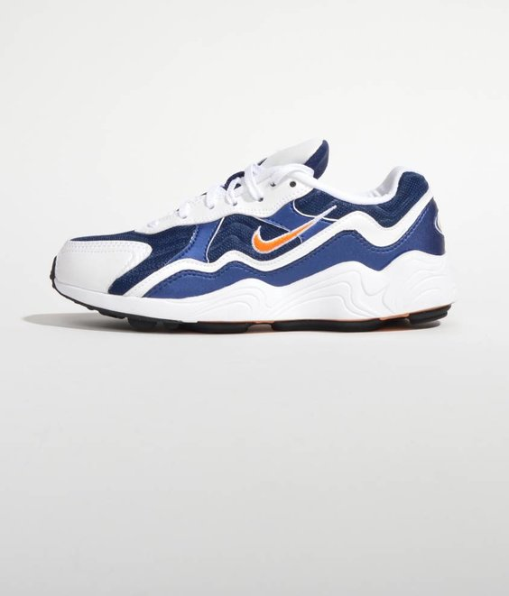 Nike Nike Air Zoom Alpha Binary Blue Carotene
