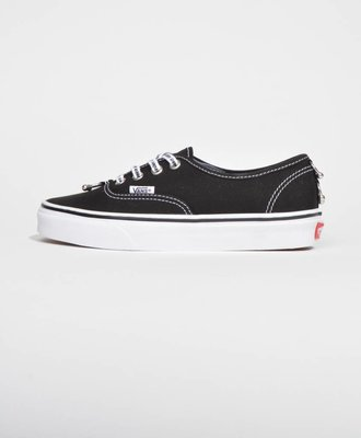 Vans Vans Vault UA Authentic Ashley Williams Black