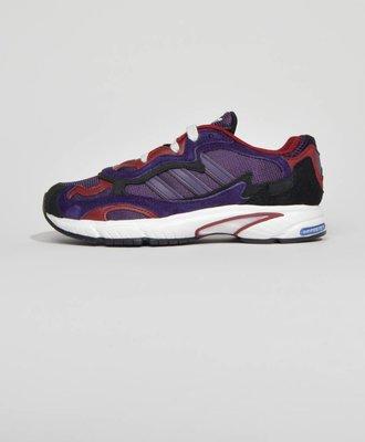 Adidas Adidas Temper Run Legend Purple