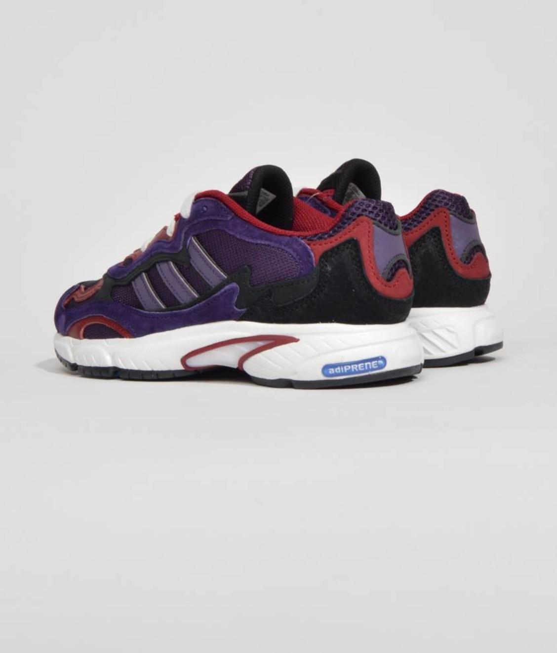 buy popular 07342 6bd62 Adidas Adidas Temper Run Legend Purple