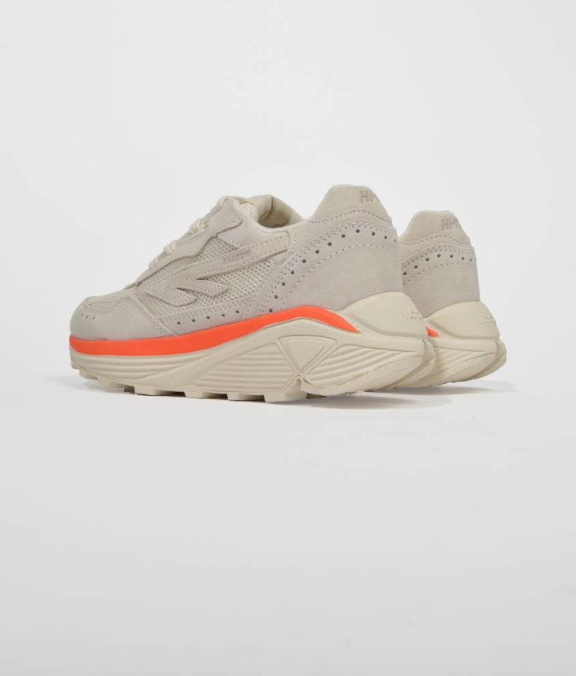 Hi-Tec Hi-Tec HTS Silver Shadow RGS Offwhite Orange