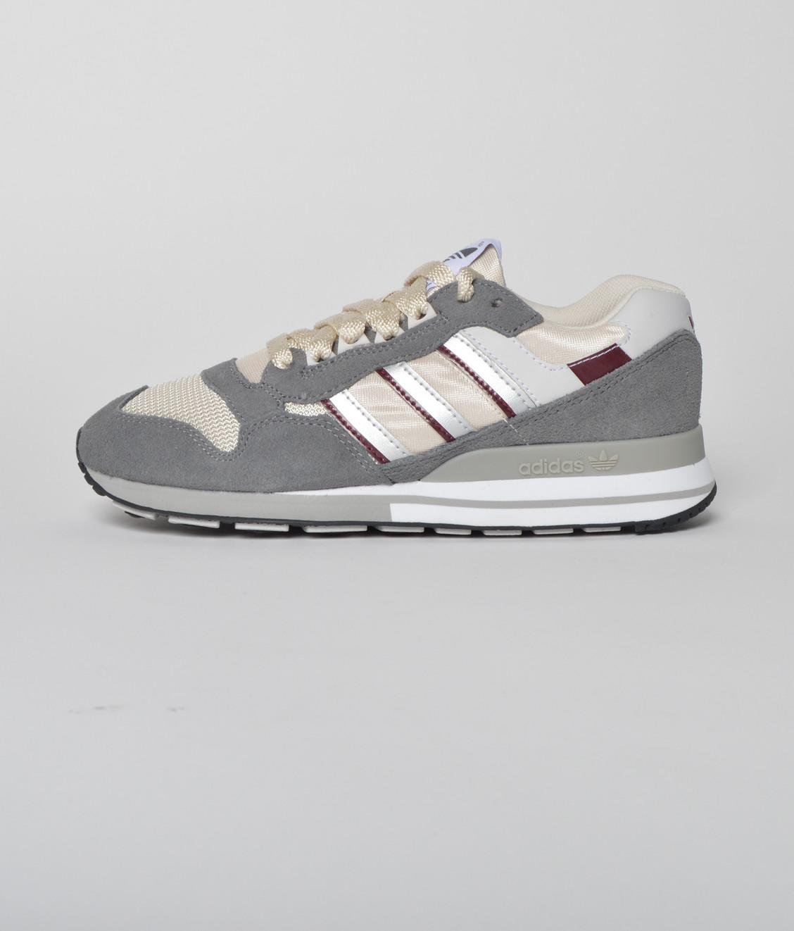 Adidas Adidas SPZL ZX530 Grey Burgundy