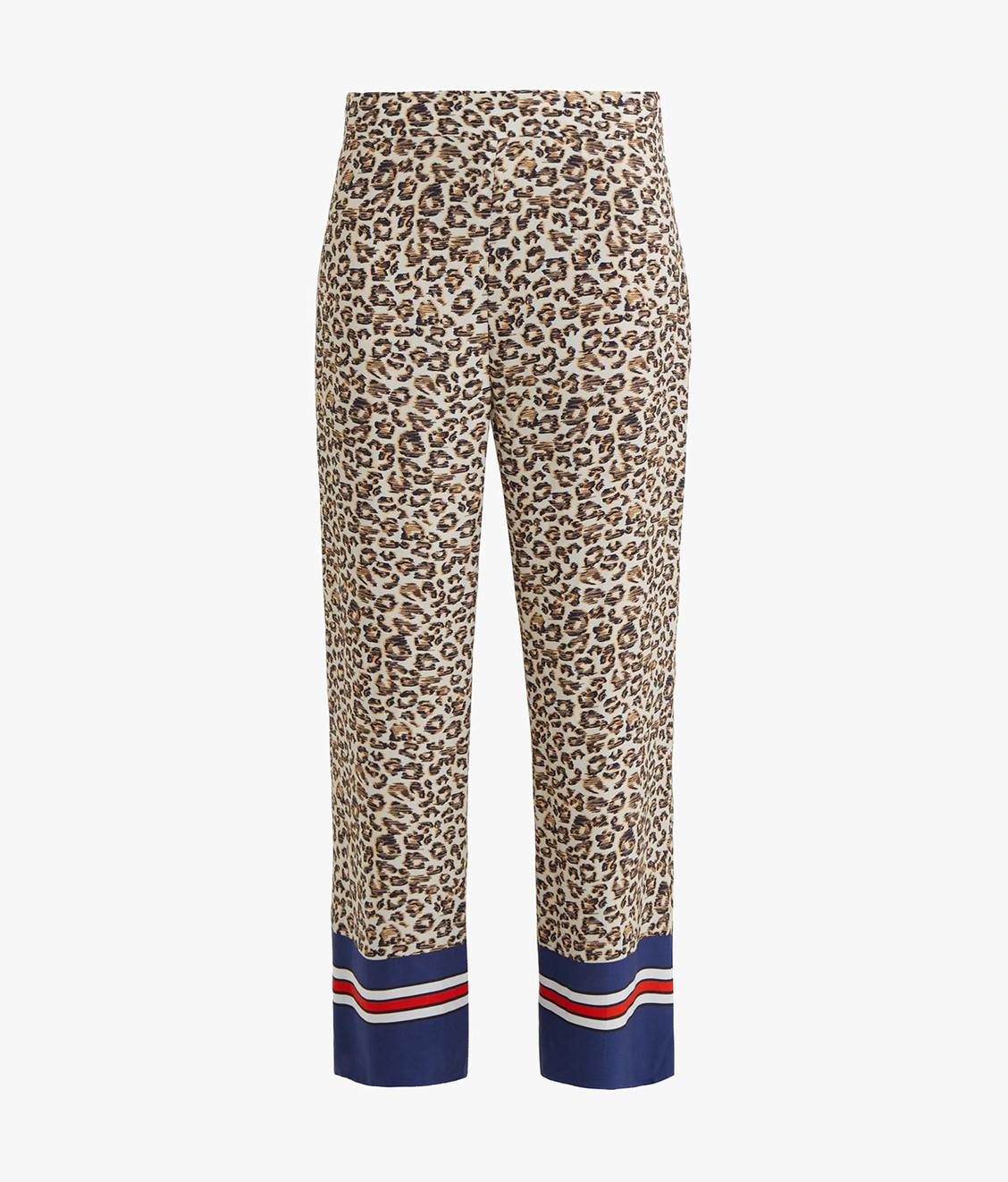 Libertine Libertine Libertine Libertine Shadow Leo Stripe Pants