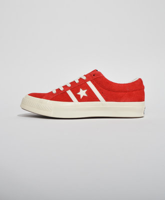 Converse Converse One Star Academy Red Egret