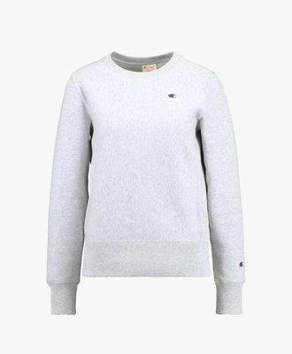Champion Champion Crewneck Sweatshirt Grey