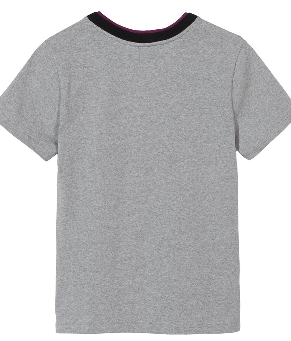 Stussy Stussy Relay Double Rib Grey Heather