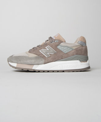 New Balance New Balance W998AWA Grey White