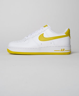 Nike Nike W Air Force 1 07 Bright Citron